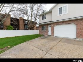 Home for sale at 398 E Newsome Park Ln, Salt Lake City, UT 84115. Listed at 250000 with 3 bedrooms, 3 bathrooms and 1,494 total square feet
