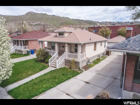 Home for sale at 574 N Pugsley St, Salt Lake City, UT 84103. Listed at 435000 with 4 bedrooms, 3 bathrooms and 1,944 total square feet