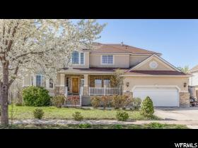 Home for sale at 1869 W Dale Ridge Ave, Salt Lake City, UT  84116. Listed at 349999 with 8 bedrooms, 6 bathrooms and 4,788 total square feet