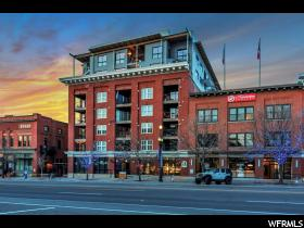 Home for sale at 328 W 200 South #601, Salt Lake City, UT  84101. Listed at 799900 with 2 bedrooms, 3 bathrooms and 2,215 total square feet