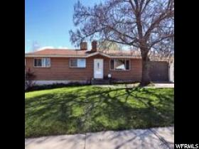 Home for sale at 5833 S Sanford Dr, Salt Lake City, UT  84123. Listed at 319900 with 4 bedrooms, 3 bathrooms and 2,432 total square feet