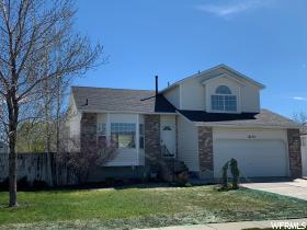 Home for sale at 6177 W Deer Springs Ln, Salt Lake City, UT  84118. Listed at 315000 with 3 bedrooms, 1 bathrooms and 1,624 total square feet