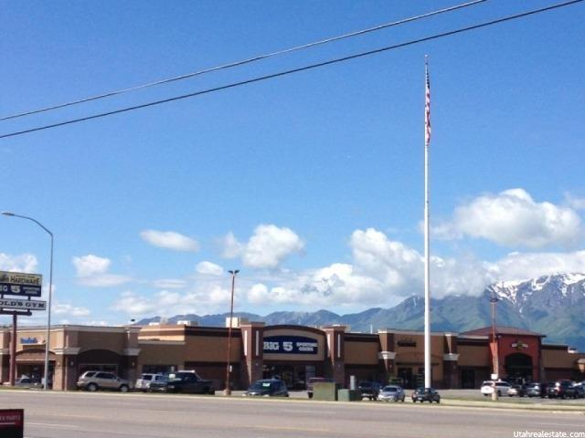 Commercial for Rent at 02-086-0002, 910 U.S. 91 S Street Logan, Utah 84321 United States