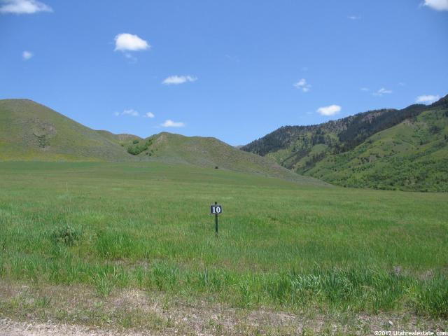 Malad City, ID 83252 - MLS #: 1027835