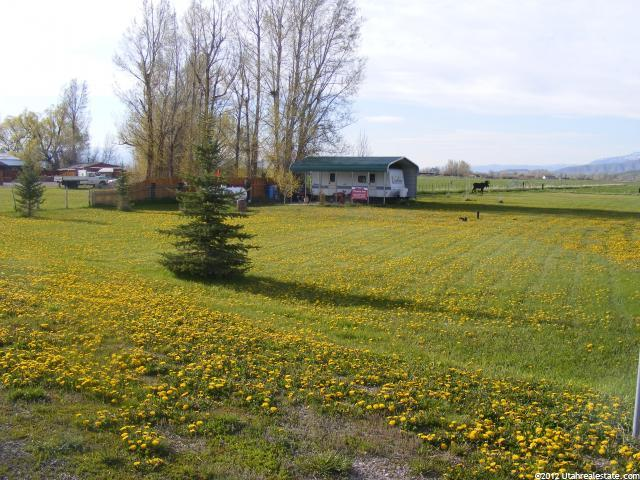 Land for Sale at 3888 N DINGLE Road Dingle, Idaho 83233 United States