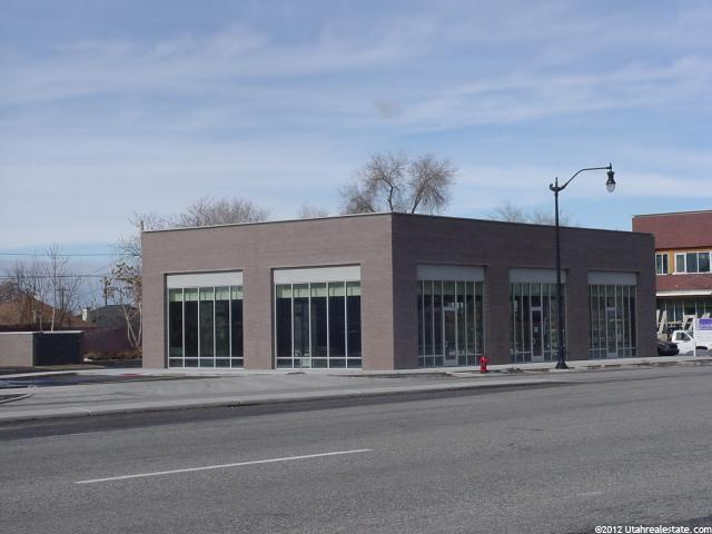 Additional photo for property listing at 555 N 300 W 555 N 300 W Salt Lake City, Utah 84103 United States