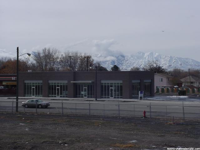 535 N 300 Salt Lake City, UT 84103 - MLS #: 1044417