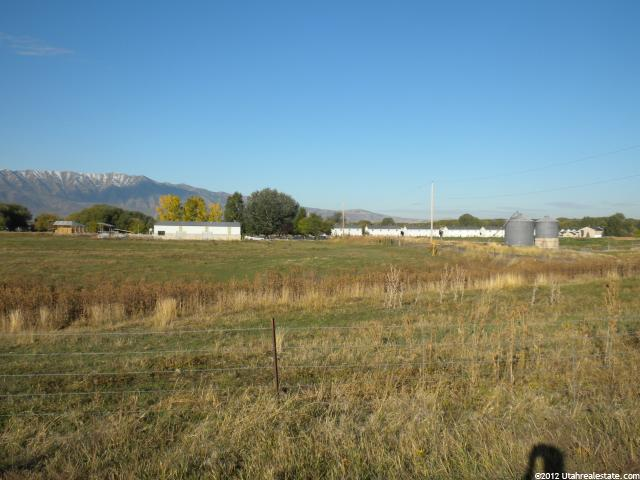 Land for Sale at Address Not Available Logan, Utah 84321 United States