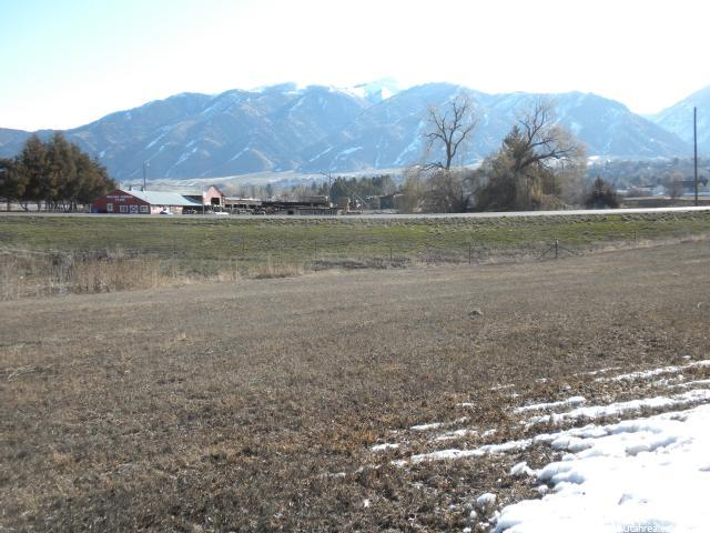 1761 S HIGHWAY 165 W Logan, UT 84321 - MLS #: 1044432