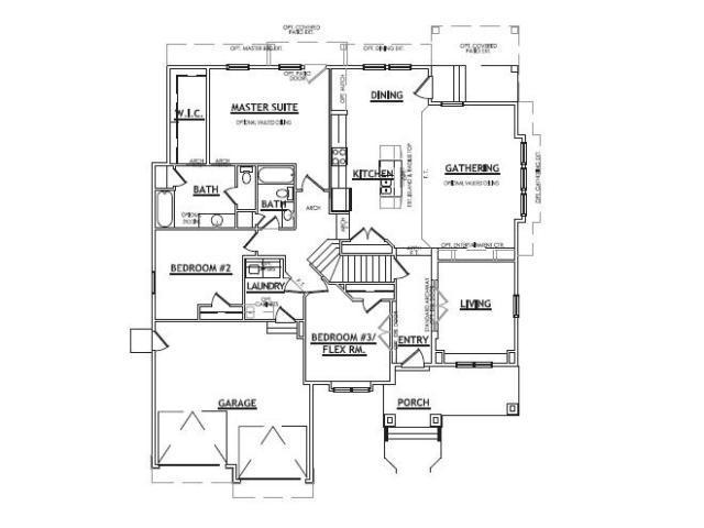 2033 E 700 N LF N Spanish Fork, UT 84660 - MLS #: 1065671