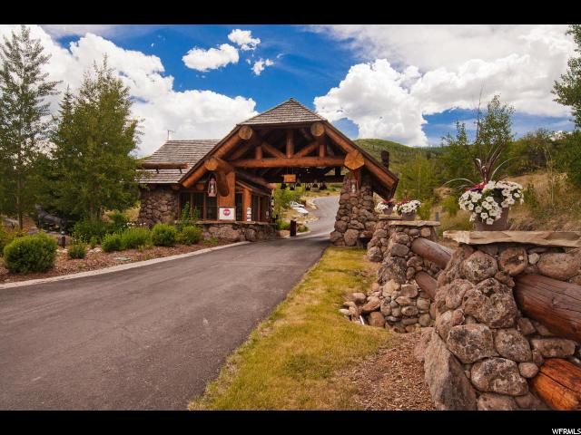 8071 E ASPEN RIDGE RD41 Woodland, UT 84036 - MLS #: 1068553