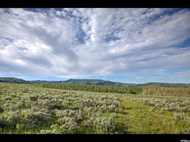 10350 E FOREST CREEK RD47 Woodland, UT 84036 - MLS #: 1071389