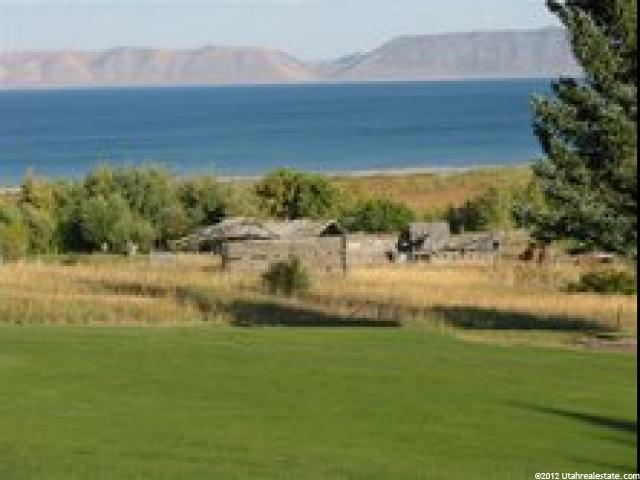 86 LEWIS LOOP Fish Haven, ID 83287 - MLS #: 1072624