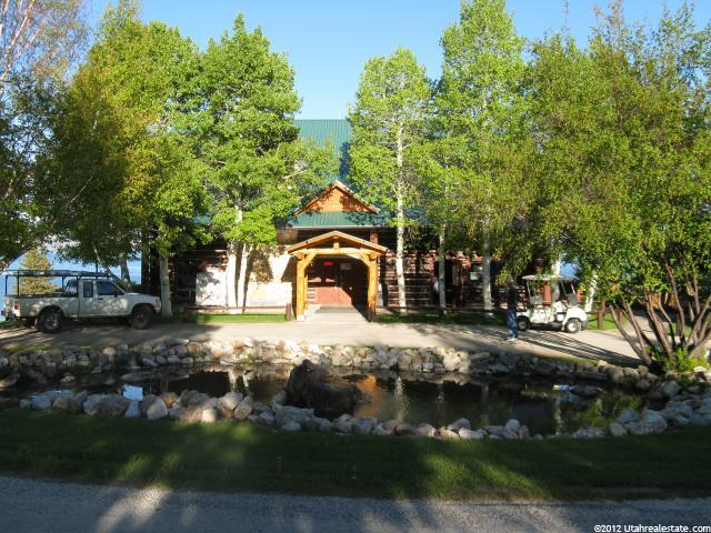 136 LEWIS LOOP Fish Haven, ID 83287 - MLS #: 1072629