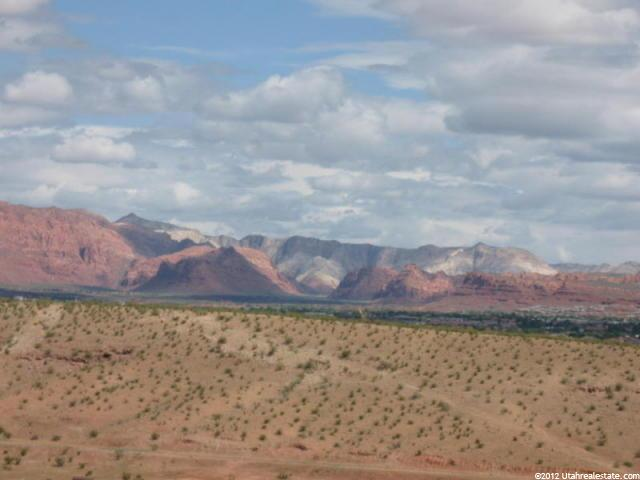 Land for Sale at Address Not Available St. George, Utah 84770 United States