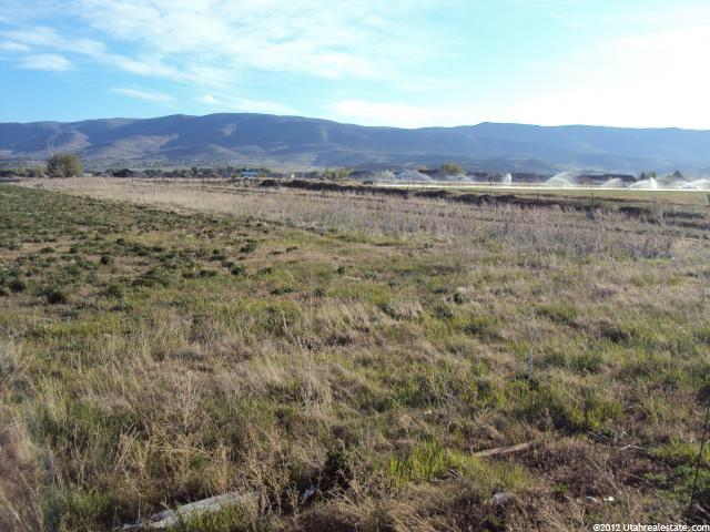 950 E 1200 S Heber City, UT 84032 - MLS #: 1092282