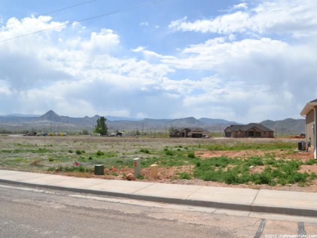 أراضي للـ Sale في 194 E 200 S Aurora, Utah 84620 United States