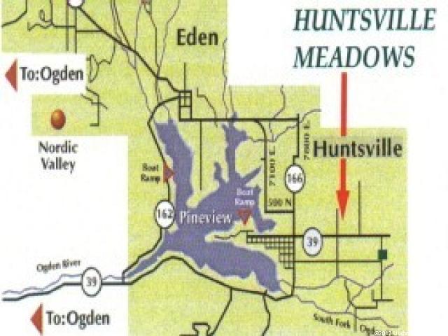 8600 E 300 N Huntsville, UT 84317 - MLS #: 1098373