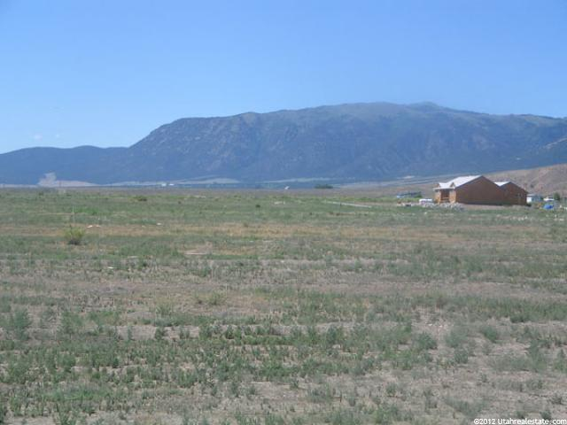 11 LOT# 11 THUNDER MNT ESTS Marysvale, UT 84750 - MLS #: 1101495