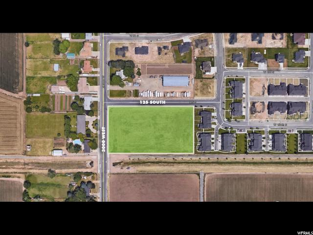 Land for Sale at 125 S 3000 W West Point, Utah 84015 United States