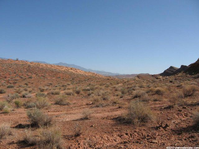 0 Washington, UT 84780 - MLS #: 1111989