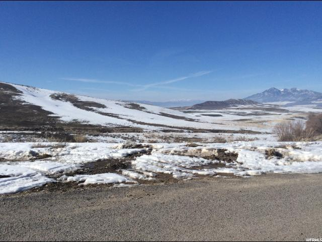 13655 N HIGHLANDER CIR Beaverdam, UT 84306 - MLS #: 1112372