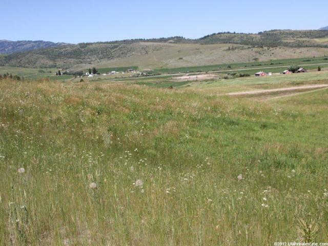 Land for Sale at 8 STOCK Lane 8 STOCK Lane Wayan, Idaho 83285 United States