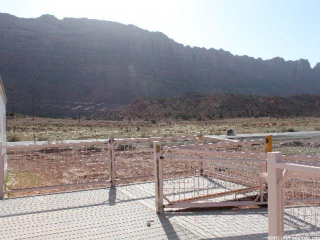 191 S OLD AIRPORT RD Moab, UT 84532 - MLS #: 1138221