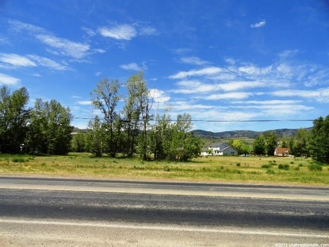 Land for Sale at 275 S BEAR Boulevard 275 S BEAR Boulevard Garden City, Utah 84028 United States