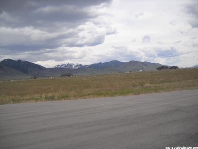 1233 E GREEN MEADOWS CT Pine Canyon, UT 84074 - MLS #: 1142870