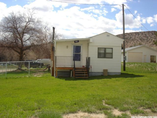 Additional photo for property listing at 247 N 200 E  Manila, Utah 84046 États-Unis