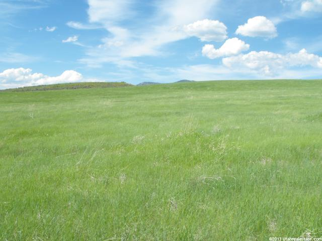 Land for Sale at 6 E CEMETERY Road 6 E CEMETERY Road Montpelier, Idaho 83254 United States