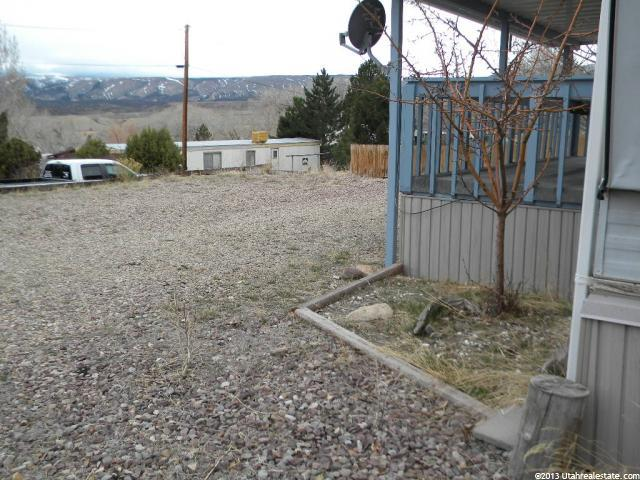 64 W FARRINGTON Manila, UT 84046 - MLS #: 1152168