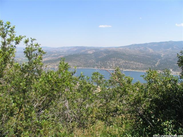 168 VALLEY VIEW Wanship, UT 84017 - MLS #: 1157892