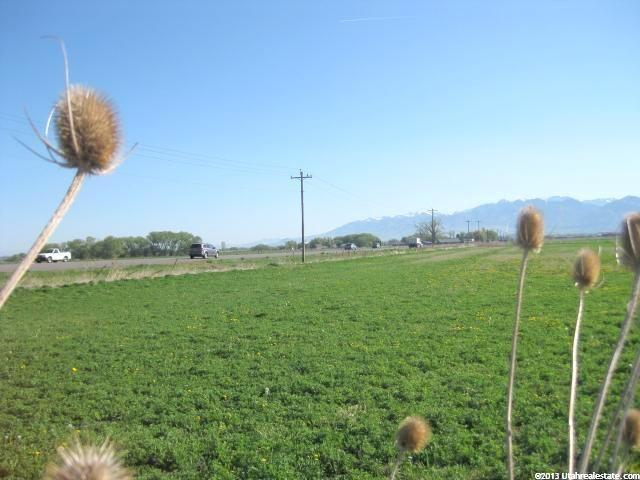 Additional photo for property listing at 4495 S HIGHWAY 91 4495 S HIGHWAY 91 Wellsville, Utah 84339 États-Unis