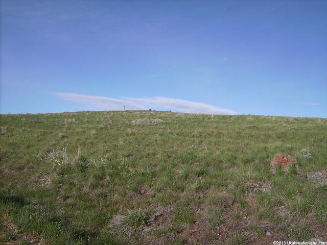 Land for Sale at 1824 N FOX RUN NORTH Wanship, Utah 84017 United States