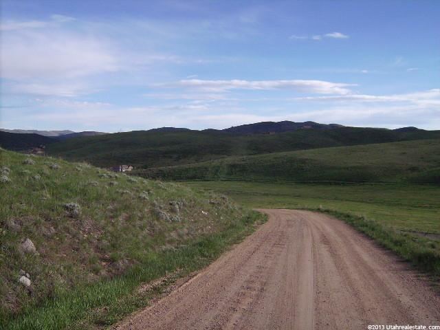 Additional photo for property listing at 1824 N FOX RUN NORTH  Wanship, Utah 84017 United States