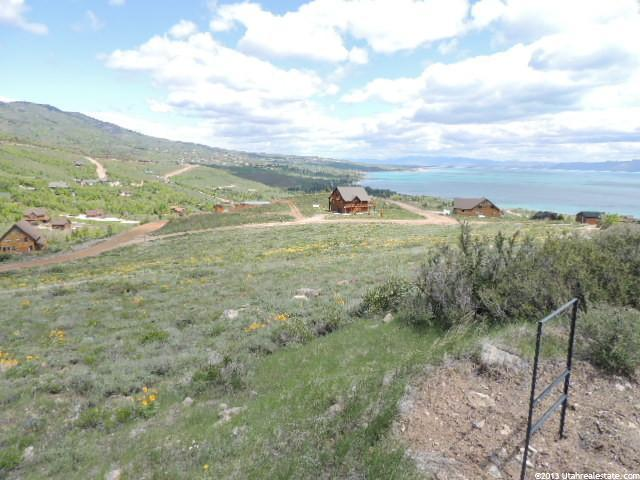 1240 N SCULPIN LP Garden City, UT 84028 - MLS #: 1164178