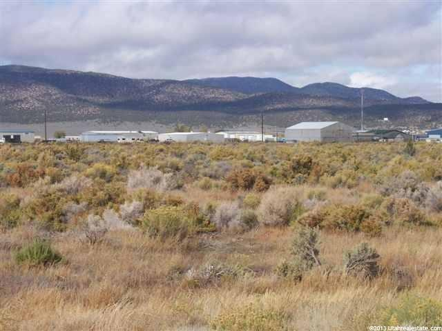 400 W 2800 N Cedar City, UT 84720 - MLS #: 1165857