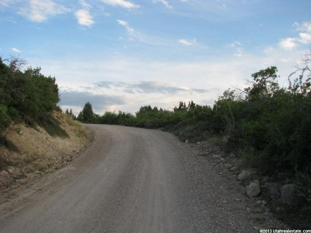 4 CEDAR DRAW Fairview, UT 84629 - MLS #: 1174883