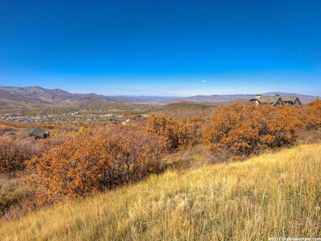 3635 SUN RIDGE DR Park City, UT 84060 - MLS #: 1179778