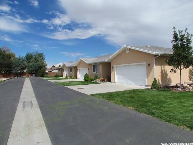 445 E TOPAZ BLVD Unit 10 Delta, UT 84624 - MLS #: 1183137