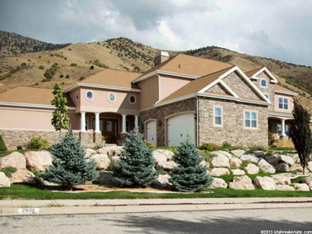 2930 MAHOGONY VALLEY RD, North Logan, UT 84341