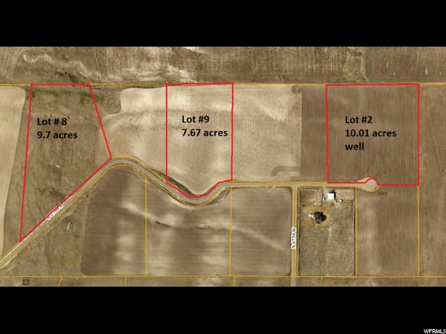 6685 W 2700 Petersboro, UT 84325 - MLS #: 1186345