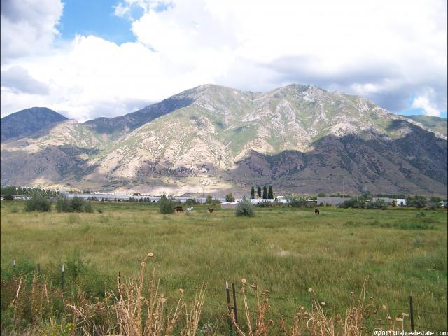 Additional photo for property listing at 1650 W 1000 N  Springville, Utah 84663 États-Unis