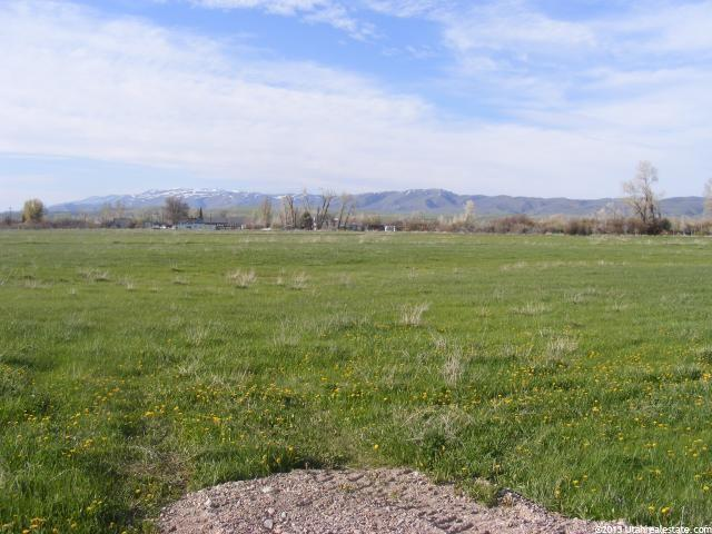 Land for Sale at 576 E 1 RST STREET N Lane Dingle, Idaho 83233 United States