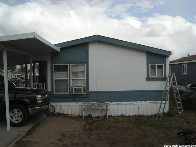 5078 W 4700 Unit 118 Kearns, UT 84118 - MLS #: 1191204