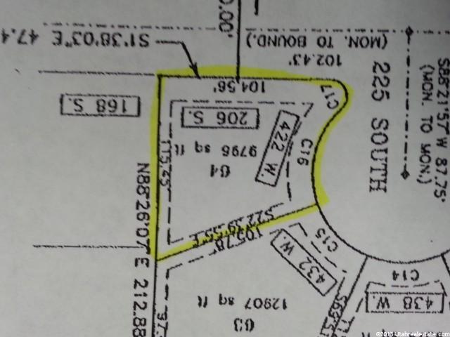 422 W 225 S Tremonton, UT 84337 - MLS #: 1195669