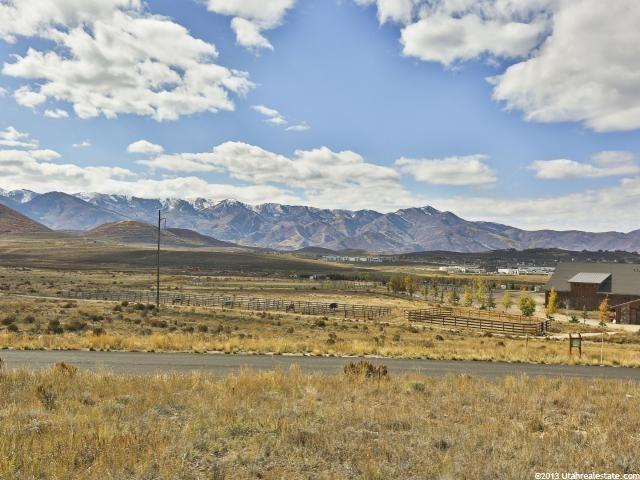 5763 DAKOTA TRL Park City, UT 84098 - MLS #: 1195733