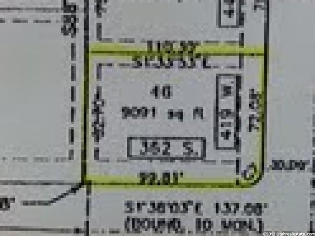 362 S 400 W Tremonton, UT 84337 - MLS #: 1195858